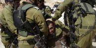 İsrail polisi 4 Filistinliyi gözaltına aldı