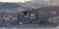 İstanbul Boğazı'nda DEAŞ alarmı