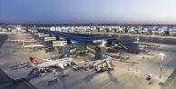 İstanbul Havalimanı uçuş güzergahını...