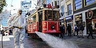 İstanbul için nefes aldıran koronavirüs...