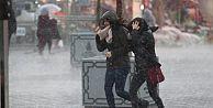 İstanbul için 'turuncu' alarm! Meteoroloji saat verdi