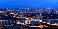 İstanbul ilk 5 şehir arasına girdi