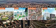 İstanbul'a 7 Yeni Proje
