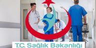 İstanbul'a bin 555 sağlıkçı aranıyor
