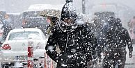 İstanbul'a ne zaman kar yağacak? Meteoroloji...