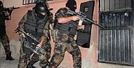 İstanbul'da 12 ilçede hırsızlık operasyonu