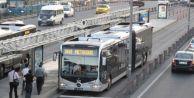 İstanbul'da 22 Eylül'de toplu ulaşım yüzde 50 indirimli olacak
