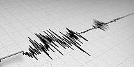 İstanbul'da 3,7 şiddetinde deprem meydana geldi