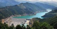 İstanbul'da barajların yarısı doldu