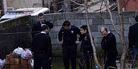 İstanbul'da cephanelik bulundu