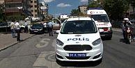 İstanbul'da maskeli saldırgan dehşeti