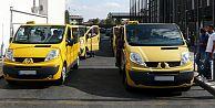 İstanbul'da sarı dolmuş ücretlerine zam