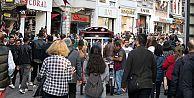 İstanbul'da yeşil alan kalmadı! Koronavirüste şok tablo