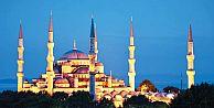 İstanbul'daki 'Tarihi Camiler' Büyükşehir Belediyesine Emanet