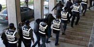 İstanbul'daki Terör Örgütüne Yönelik Operasyon