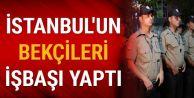 'İstanbul'un bekçileri' işbaşı yaptı