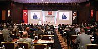 İstanbul'un Kadir Ağabeyi Yeniden TBB Başkanı