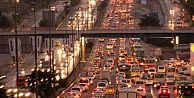 İşte İstanbul trafiğinin 8 kara noktası!
