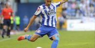Juanfran Moreno, Galatasaray'a geliyor!