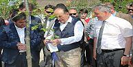 Kadir Topbaş'tan Eyüp'e Yeni Tramvay Hattı Müjdesi