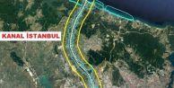 Kanal İstanbul projesinin ÇED raporu kabul edildi