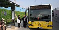 Kemerburgaz – Arnavutköy İETT Otobüs Seferleri Başladı