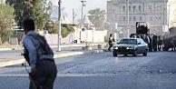 Kerkük'te sokak çatışmaları başladı