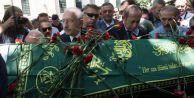 Kılıçdaroğlu Bayrampaşa eski İlçe Başkanı Gürdal'ın cenaze törenine katıldı