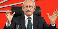 Kılıçdaroğlu partisinin performansını değerlendirdi