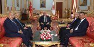 Kılıçdaroğlu'ndan TBMM Başkanı Şentop'a...