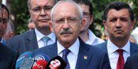 Kılıçdaroğlu'ndan Trump'a tepki