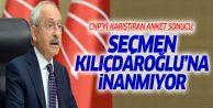 Kılıçdaroğlu'nun Başbakan Olacağına İnanmıyorlar