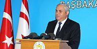KKTC Başbakanı son dakika istifa etti