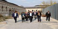 Köken;Rami Kışlası İstanbul'un gözbebeği olacak