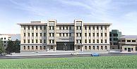 Küçükköy'de Yeni Emniyet Müdürlüğü Hizmet Binasının İnşaatına Başlanıyor