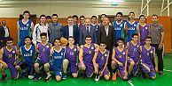 Gaziosmanpaşa'da 'Başkanlık Kupası' Turnuvası Başladı