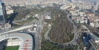 Maçka Parkı'na Yapılacak Tünelin Güzergahı Değişti, CHP Plana 'Hayır' Dedi