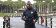 Mariano'dan Galatasaray'daki geleceği hakkında açıklama