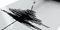 Marmara Denizi'nde bir deprem daha!