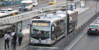 Meclis karar aldı: İstanbul'da yarın toplu ulaşım ücretsiz