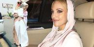 Meryem Uzerli, Suudi Arabistan'da yasağı...