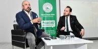 Mete Yarar, Sınır Ötesi Operasyonlar ve Zeytin Dalı Harekatı'nı Gaziosmanpaşalılara Anlattı