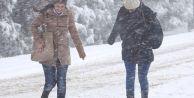 Meteoroloji'den kar alarmı!