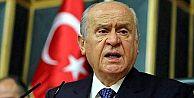 MHP lideri Bahçeli'den flaş hamle!