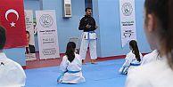 Milli Karateci Av. Fatih Sadullah Selman...