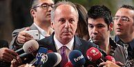 Muharrem İnce: CHP'yi kayyum yönetiyor...