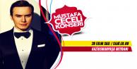 Mustafa Ceceli Gaziosmanpaşa'ya Geliyor...