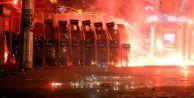 Okmeydanı'nda Polise Ateş Açıldı