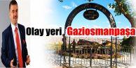 Olay yeri Gaziosmanpaşa