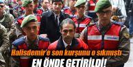 Ömer Halisdemir'in şehit edilmesi davası başladı